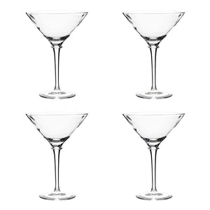 Carine Martini Glass Set (4)