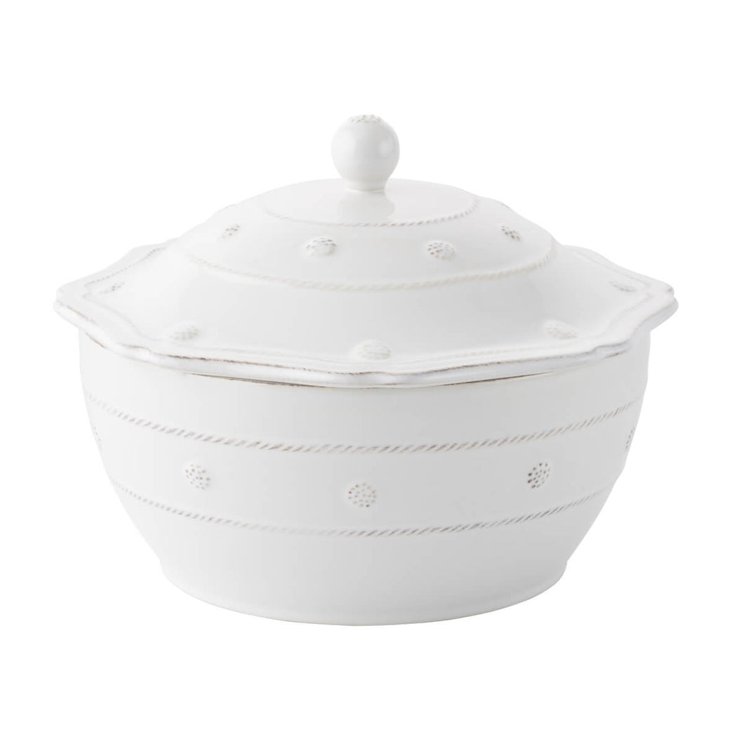 Berry & Thread Large Covered Casserole