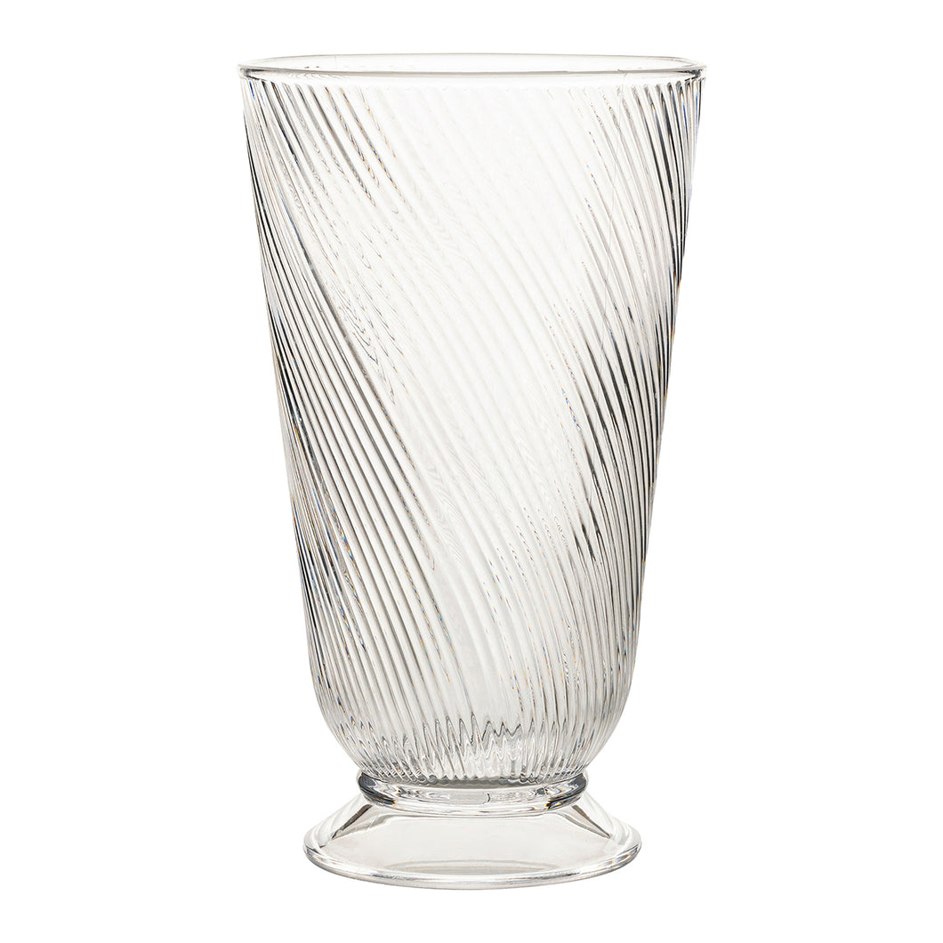 Arabella Acrylic Clear Large Tumbler Set (8)