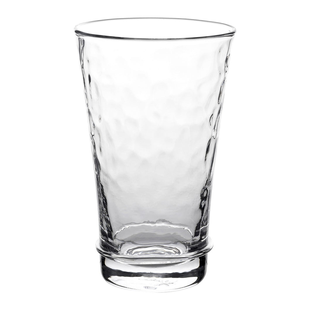 Carine Large Tumbler Clear Set (4)