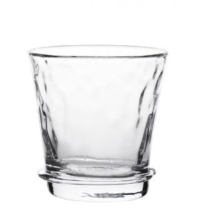 Carine Small Clear Tumbler Set (4)