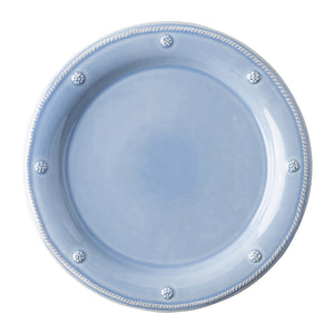 Berry & Thread Chambray Dinner Plate Set (4)
