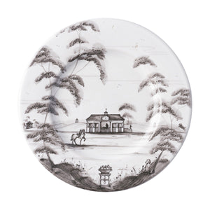 Country Estate Side/Cocktail Plate Set (4)