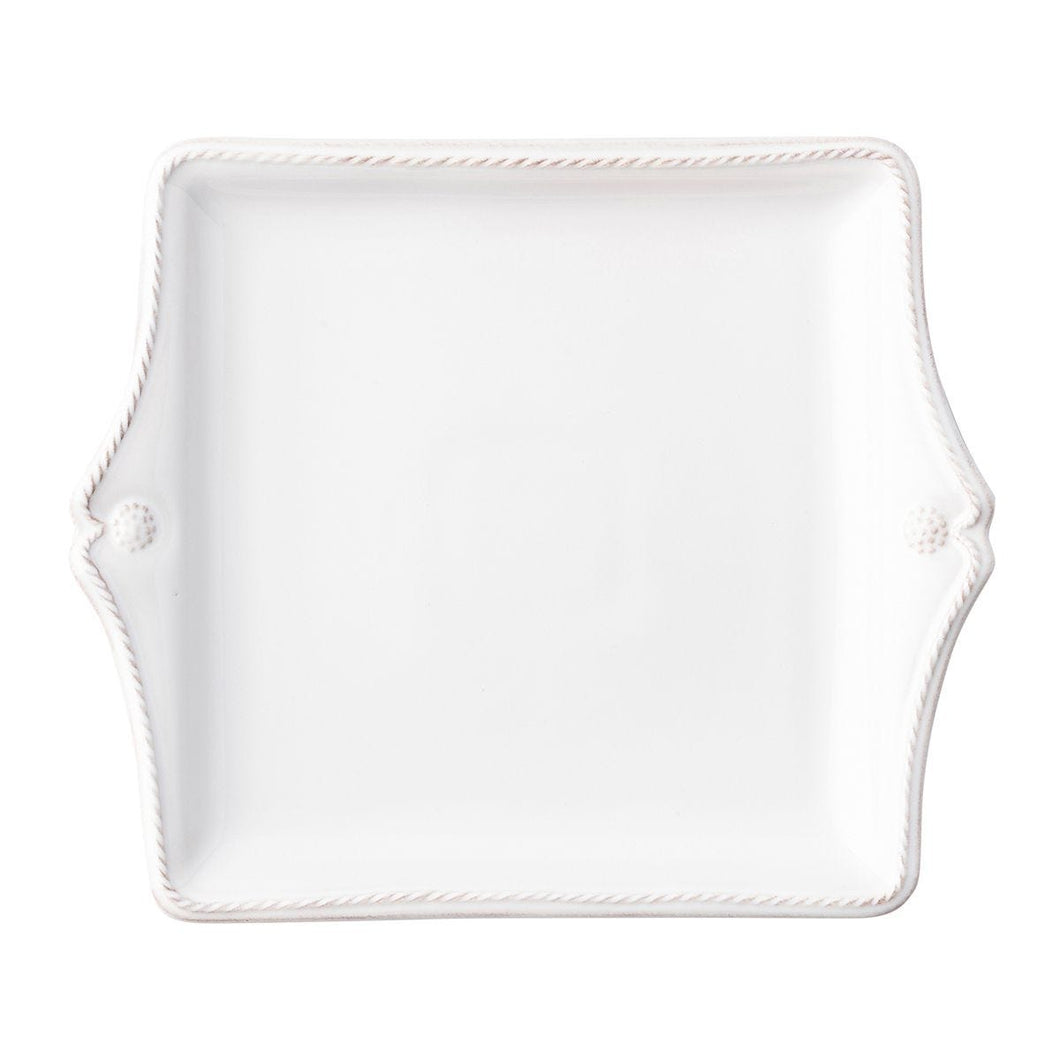 Berry & Thread Whitewash Sweets Tray