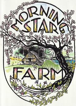 Farm Feature - Morning Star Farm, Orcas Island