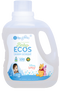 Earth Fr Laundry Ecos Free & Clear 100 Oz
