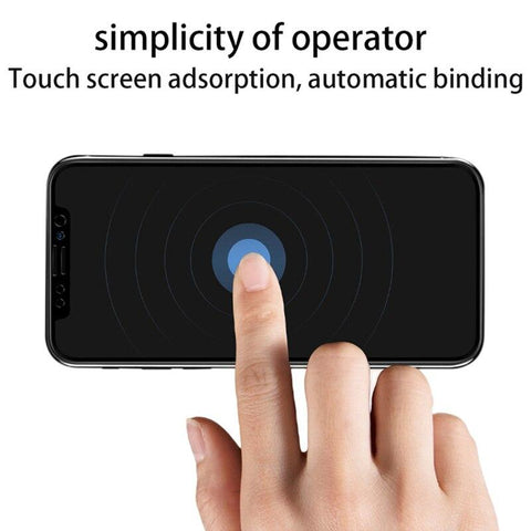 Samsung Privacy Tempered Glass screen protector