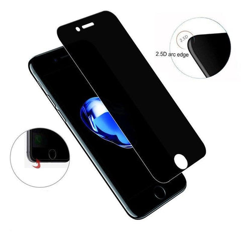 Oneplus Privacy Tempered Glass screen protector