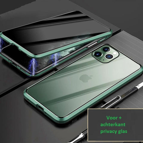 Image of iPhone Privacy Pro - privacy hoesje