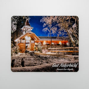 Gut Aiderbichl Mousepad