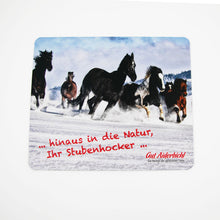 Laden Sie das Bild in den Galerie-Viewer, Gut Aiderbichl Mousepad