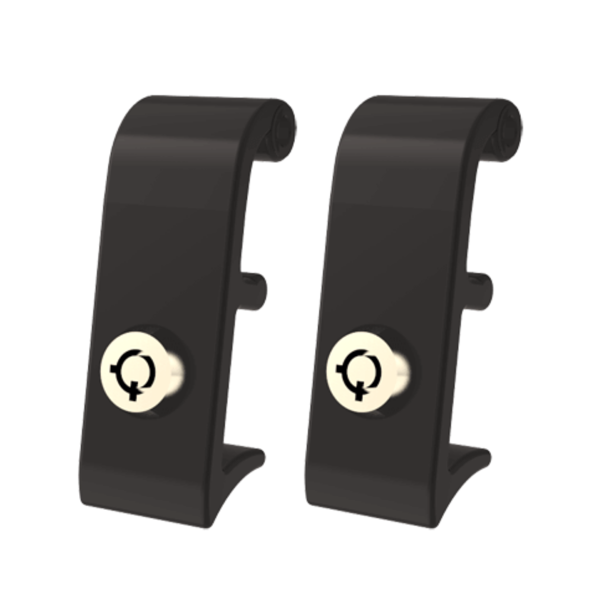 Hard Case Latches - Evergreen