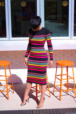 Load image into Gallery viewer, She Ready Knit | Dress