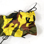 Load image into Gallery viewer, Yellow Bossy Camo Booties