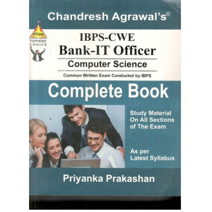 Bank IT Officer Computer Science - BooksKart