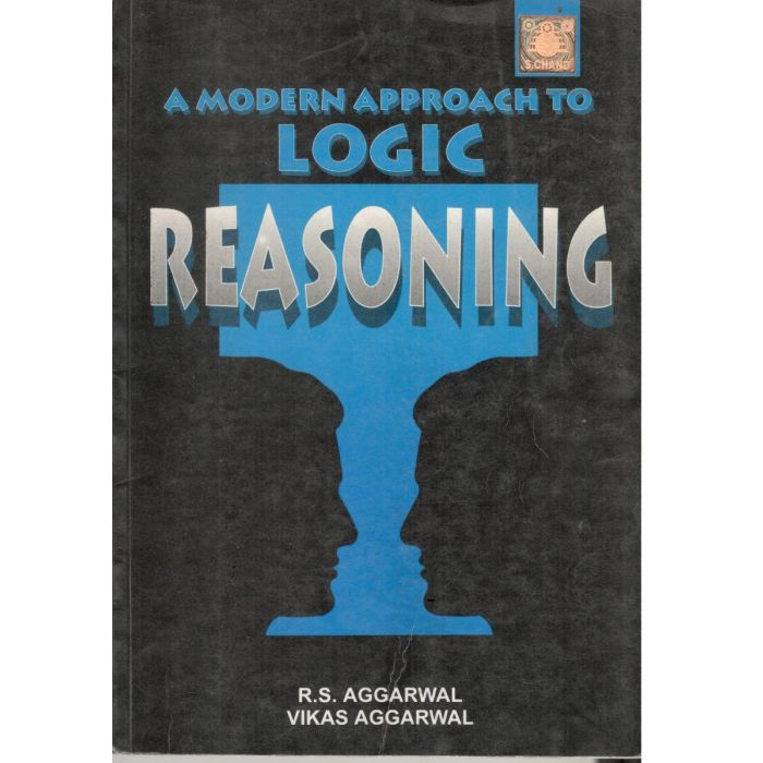 A Modern Approach to Logical Reasoning - BooksKart