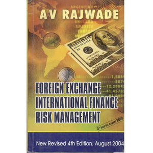 Foreign Exchange, International Finance and Risk Management (4th Edition) - BooksKart