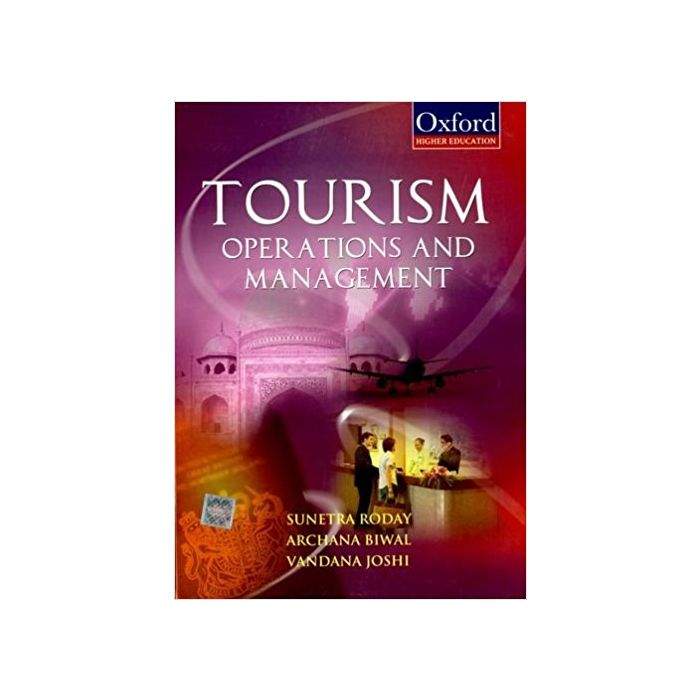 Tourism Operations and Management - BooksKart