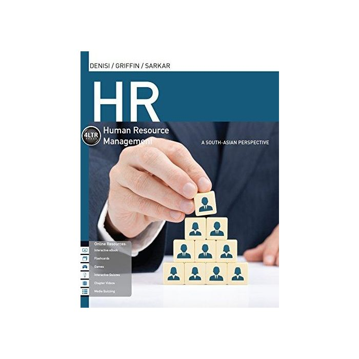 HR with Coursemate (PB) - BooksKart