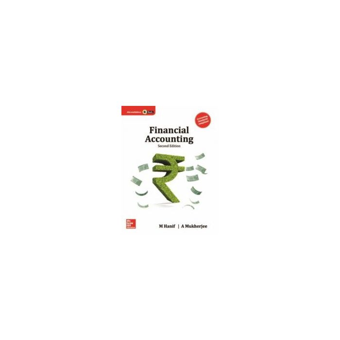 Financial Accounting (English) 2nd Edition (Paperback) - BooksKart