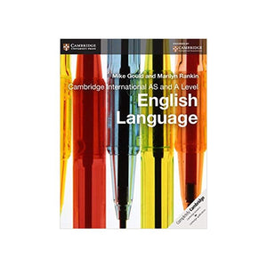 Cambridge International AS and A Level English Language Coursebook (Cambridge International Examinations) - BooksKart