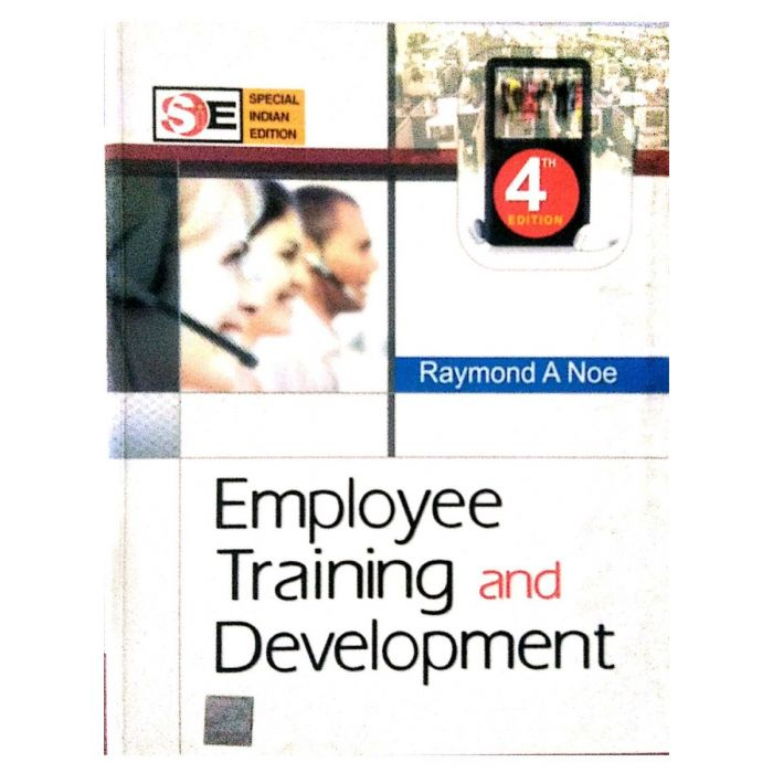 Employee Training and Development (SIE) - BooksKart