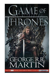 Game of Thrones By George RR Martin - BooksKart