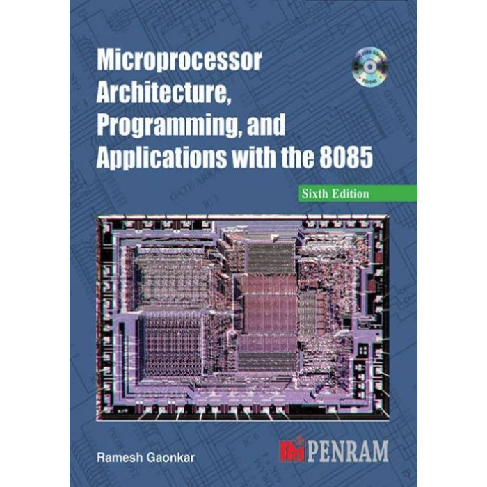Microprocessor Architecture, Programming, and Applications with the 8085 5th Edition - BooksKart