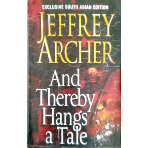 Jefferey Archer - And Thereby Hangs a Tale - BooksKart