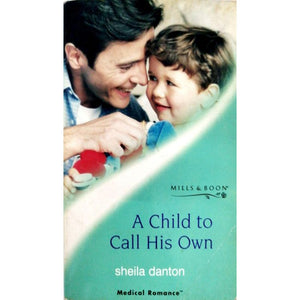 A Child To Call His Own - BooksKart