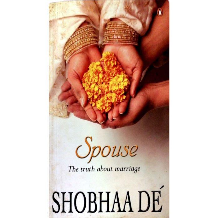 Spouse: The Truth about Marriage - BooksKart
