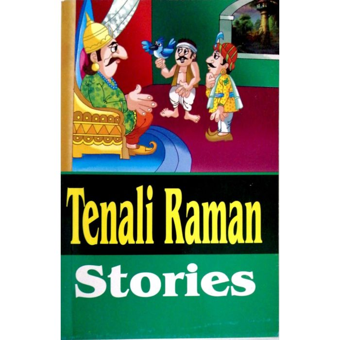 Tenali Raman Stories - BooksKart
