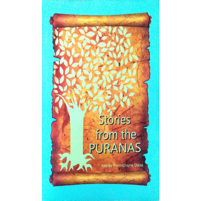 Stories from the Puranas Paperback – 2011 - BooksKart