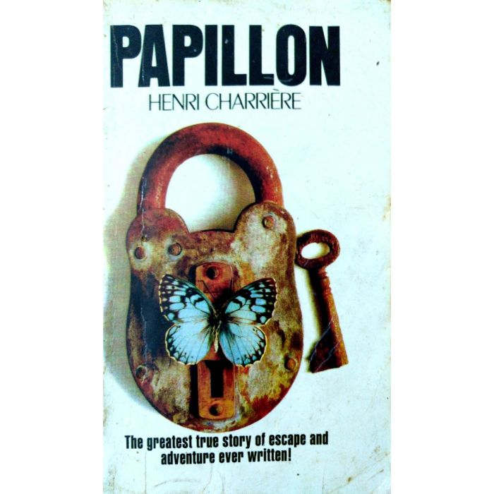 Papillon - BooksKart