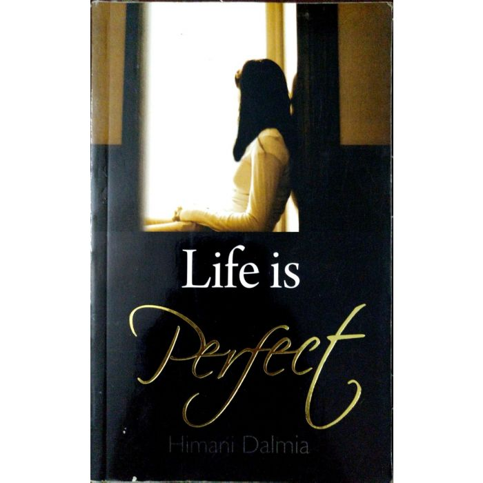 Life Is Perfect - BooksKart