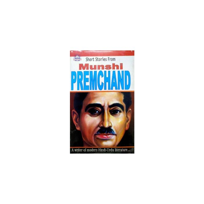 Short Stories by Munshi Premchand - BooksKart