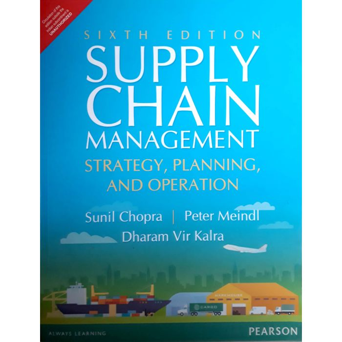 Supply Chain Management - BooksKart
