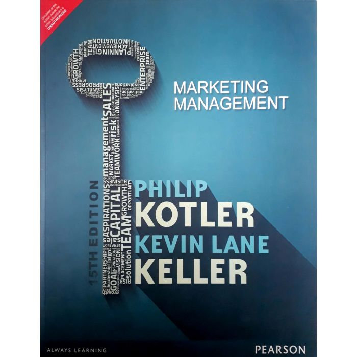 Marketing Management - BooksKart