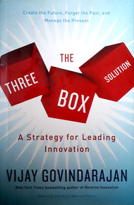 The Three Box Solution - BooksKart