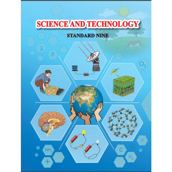 Science and Technology for Class 9 (EBook) - BooksKart