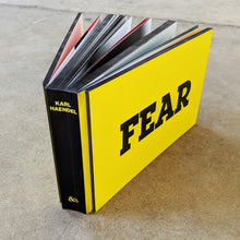 Load image into Gallery viewer, Karl Haendel – FEAR