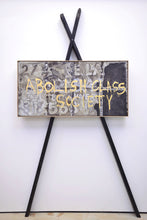 Load image into Gallery viewer, Gregory Michael Hernandez, Abolish Class Society