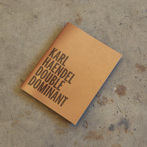 Karl Haendel - Double Dominant