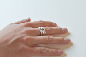 WILLOW boy ring