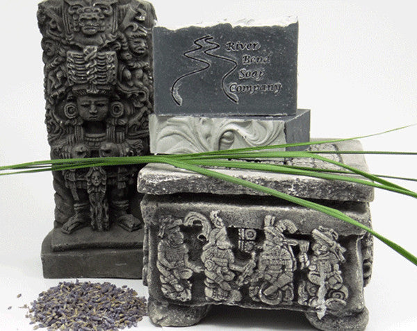 Lemongrass, Lavender, Ylang-Ylang & Tea Tree Soap