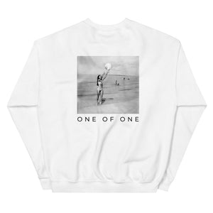 ONE OF ONE | SWEATSHIRT