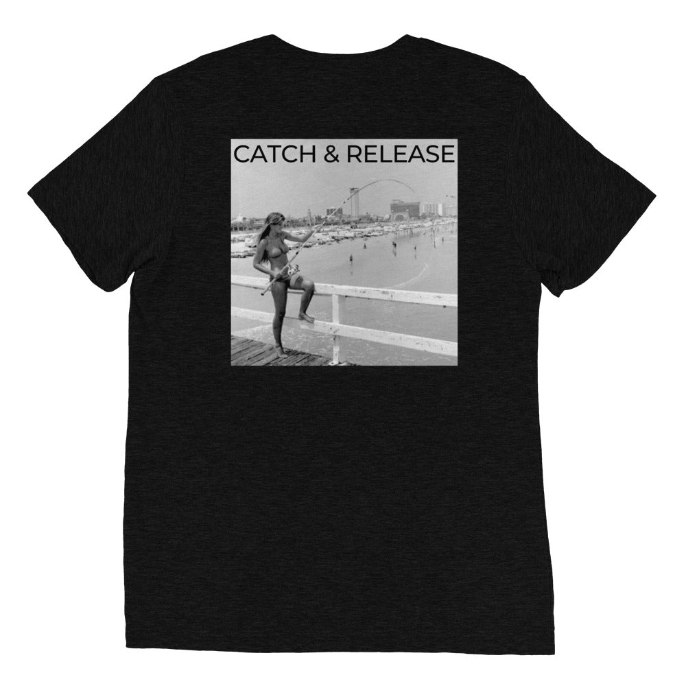 CATCH & RELEASE | SOFT TEE