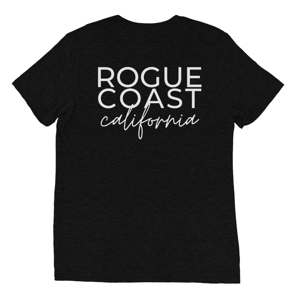 ROGUE COAST CA | SIGNATURE SOFT TEE