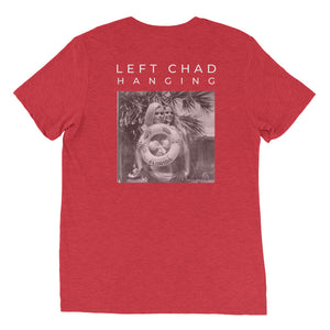LEFT CHAD HANGING | SOFT TEE