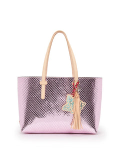 Elle Breezy East/West Tote